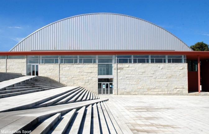 Complexo Desportivo Bataria
