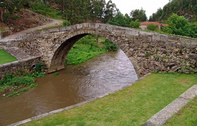 Ponte do Carro - Santa Cruz do Bispo