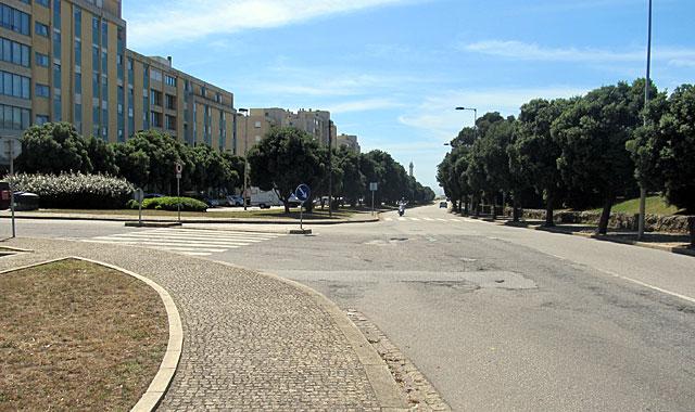 Rua Belchior Robles