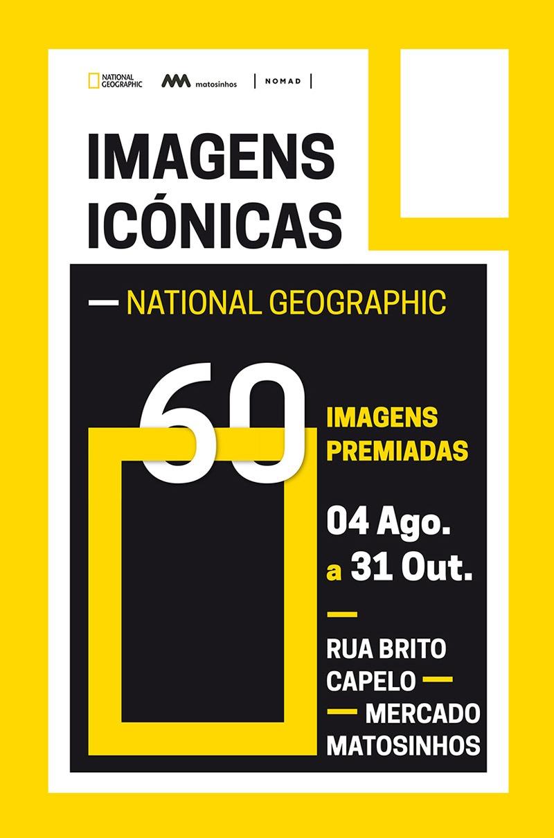 Imagens Icónicas