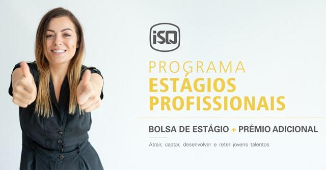 Estágios Profissionais - ISQ