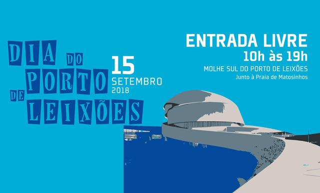 Dia do Porto de Leixões