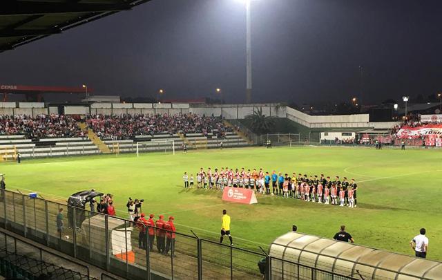 2.ª eliminatória da Taça de Portugal