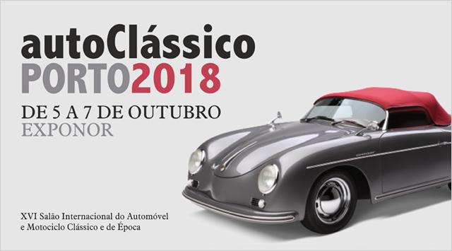 Presença no AutoClássico com Cupra TCR de Pedro Salvador