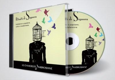 Per acquistare il CD, inviate una mail info@lecameristeambrosiane.it