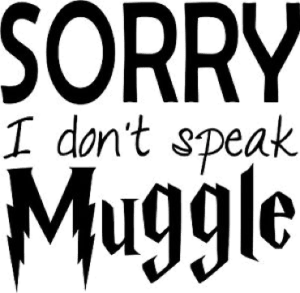 speak-muggle