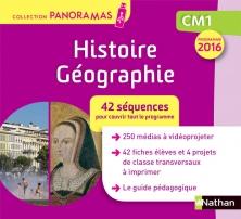 pochette clé usb nathan histoire géographie