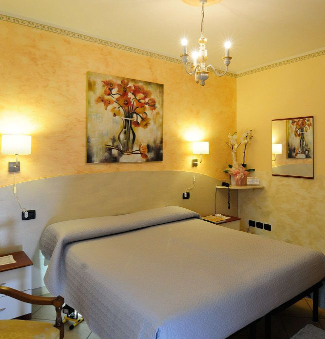 Camere e case vacanze ad Assisi