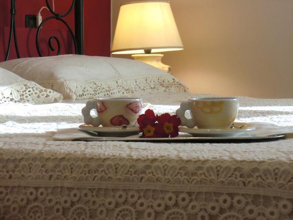 Residenza Il cantico di Assisi