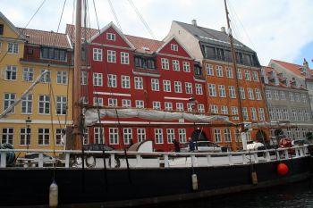 Malmö… Malmeu…. Suède !