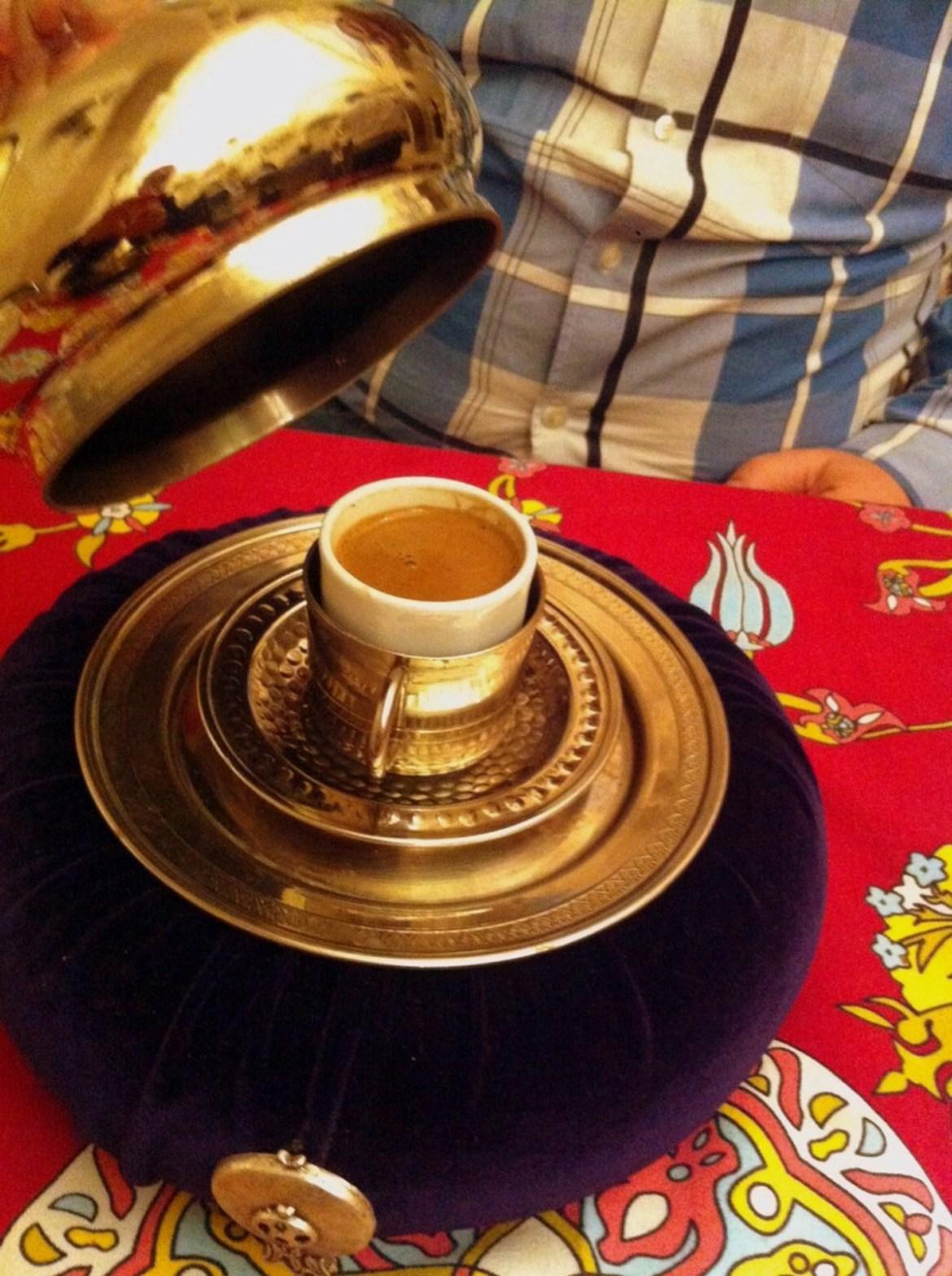 Cercis Murat Konagi… « LE » restaurant à essayer à Mardin !