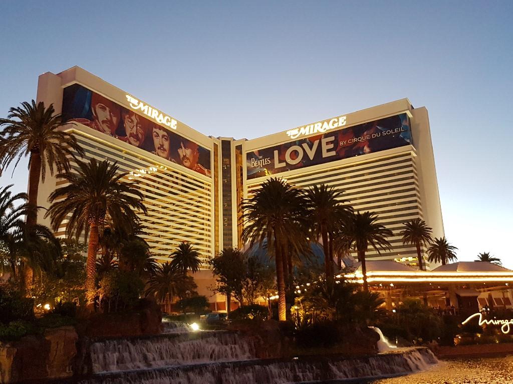 Trip à Vegas