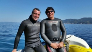SNSI Freediving