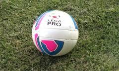 pallone lega pro 2013