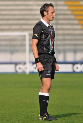 arbitro Abisso