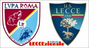 Lupa Roma-Lecce