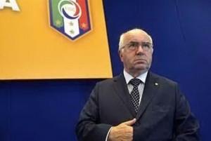 Carlo Tavecchio play off
