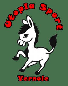 logo Utopia Sport Vernole tennistavolo