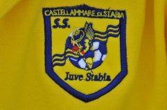 stemma Juve Stabia ricamato