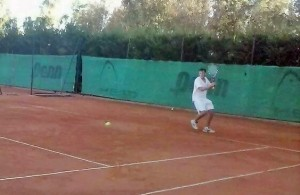 tennis Tricase