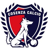 cosenza calcio logo