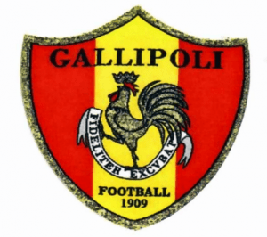 logo Gallipoli