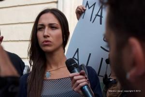 Francesca Giaccari