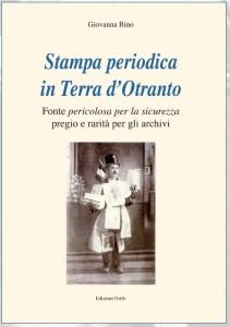 Stampa periodica in Terra d'Otranto Bino