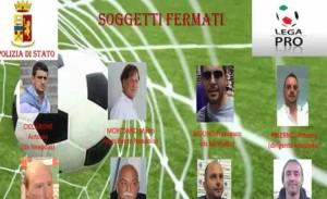 operazione Dirty soccer calcio-scommesse