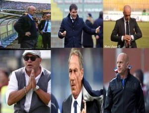 allenatori US Lecce