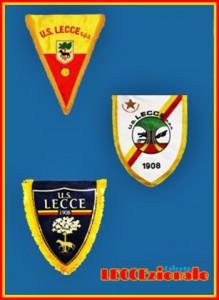 gagliardetti logo Lecce