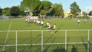 rifinitura allenamento Lecce