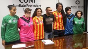 salento women soccer