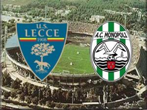 Prec. Lecce monopoli