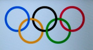 stemma olimpico doping