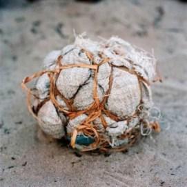 pallone di stracci Futura Madagascar