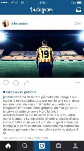 chevanton instagram