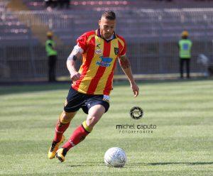 Caturano, in gol 3 volte col Camigliatello