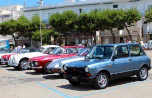 Mare d'amare auto epoca 2015