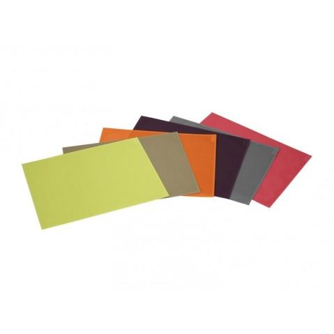 sets de table basic de fermob 10 coloris
