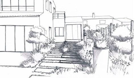 01-esquisse-créer-son-jardin