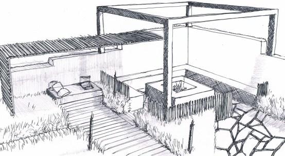 03-esquisse-créer-aménager-jardin
