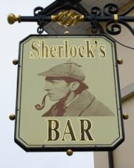 roman policier à énigme: Sherlock Holmes