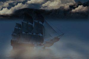 raconter l'Histoire: le naufrage de Lapérouse
