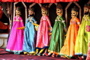 Vos personnages: des marionnettes?