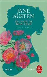 Jane Austen, lettres