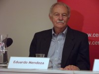 L'excellence en littérature avec Eduardo Mendoza