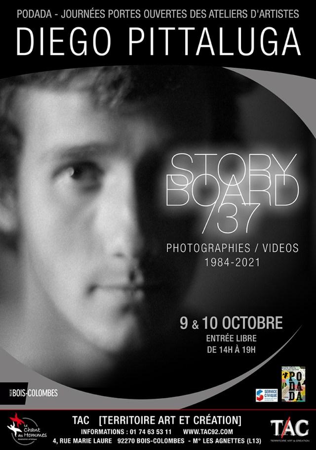 PODADA 2021 affiche