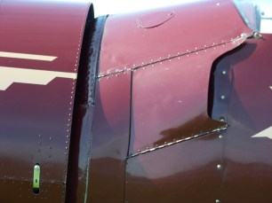 Beechcraft D.17S Staggerwing F-GUZZ 0022