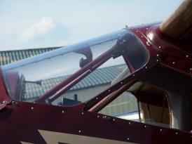 Beechcraft D.17S Staggerwing F-GUZZ 0034